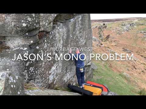 Jason's Mono