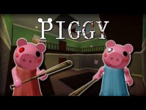 LE CHAPITRE 12 DE PIGGY !! (La Fin?)