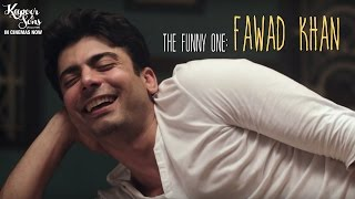Nonton Kapoor & Sons | The Funny One: Fawad Khan Film Subtitle Indonesia Streaming Movie Download