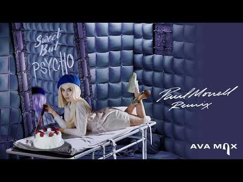 Ava Max - Sweet but Psycho (Paul Morrell Remix) [Official Audio] - Thời lượng: 3 phút, 25 giây.