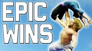 FailArmy Presents: People are Awesome   Epic Win Compilation