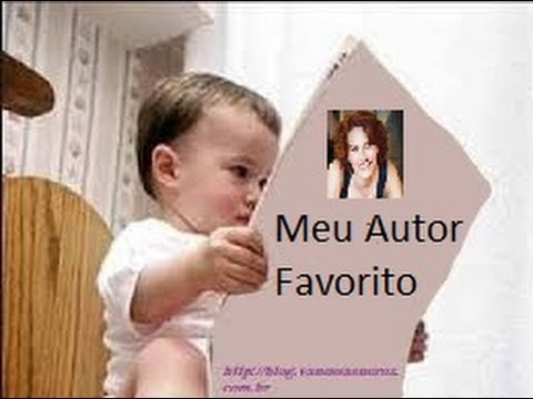 TAG Meu autor Favorito.AVI