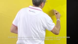 EASY_ART EFFECT DE NERVURI AUR
