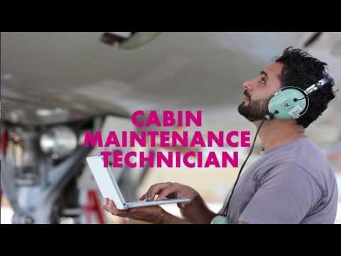 Amazing Job Opportunity - Cabin Maintenance Technician