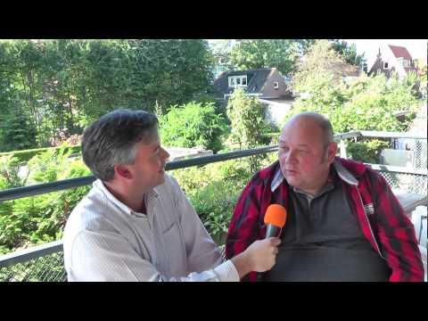 Interview met Edo Brunner inzake oldtimers