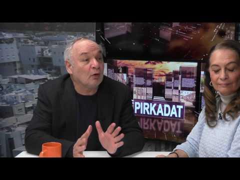 PIRKADAT: Németh Péter