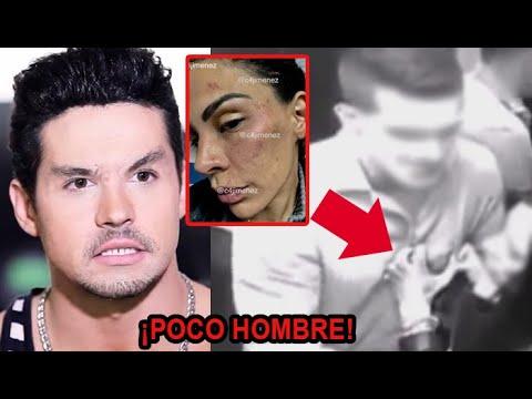 Filtran vídeo de Eleazar Gómez G0L.P3AN.D0 y ES.TR4N.GU.L4N.D0 a su novia