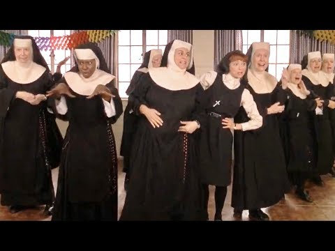 1993 - Sister Act 2 - Back in the Habit - Ball of Confusion (That's What the World Is Today)