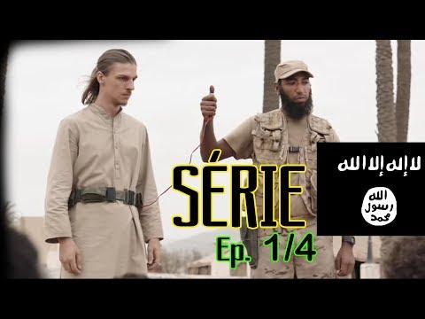 O Estado Islâmico - A Serie - Califado - Episódio 01-04 -  2018