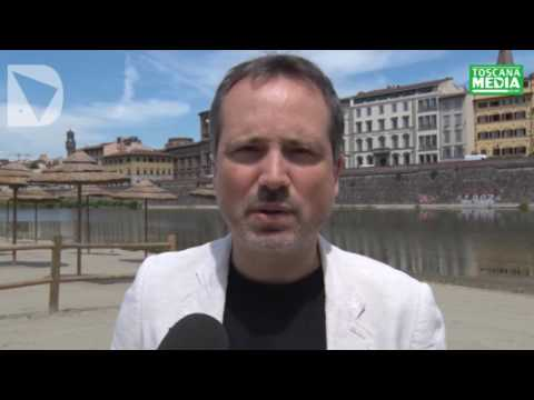 TOMMASO FATTORI SU PROPOSTA DI LEGGE PER SPIAGGE LIBERE - dichiarazione