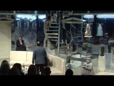 2013. 10. Kulissza – Az öldöklés istene