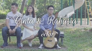 Video Yura Yunita ft. Glenn Fredly - Cinta dan Rahasia (Eclat Cover) MP3, 3GP, MP4, WEBM, AVI, FLV Juni 2018