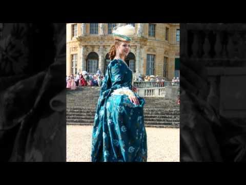 La journée Grand Siècle de Vaux le Vicomte