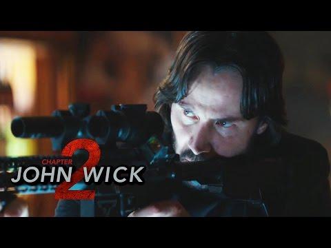 ตัวอย่างหนัง  John Wick: Chapter Two (แรงกว่านรก 2) ซับไทย