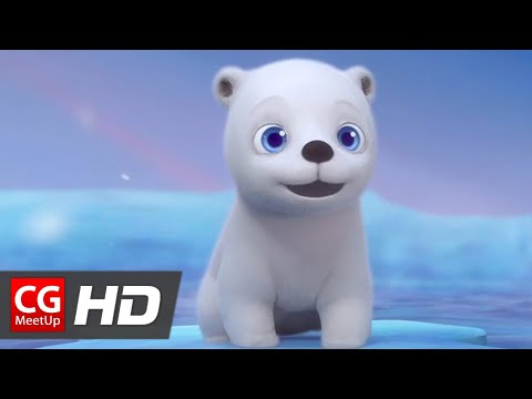 """CGI Animated Short Film """"Barely There"""" by Hannah Lee   CGMeetup"""
