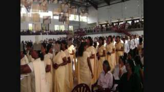 Ja-Ela Sri Lanka  City new picture : Calvary Centre, A.O.G. - Jaela, Sri Lanka