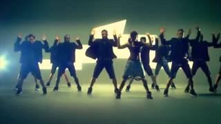Coke Bottle - Agnez Mo (Dance Only)