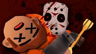Video SLAYAWAY CAMP REBORN | Friday the 13th: KILLER PUZZLE MP3, 3GP, MP4, WEBM, AVI, FLV Mei 2018