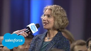 Join Peter Coffee, VP Strategic Research and Jessica Hood, Senior Manager, Solution Engineering at Salesforce, as they...