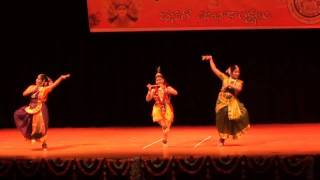 Krishna Leelalu - Dance - TAM Dasara celebrations 2010