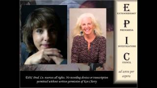 EPIC Voyages with Dr. Rita Louise and Barbara Hand Clow PART 1