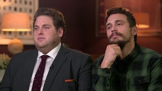 Nonton James Franco And Jonah Hill Talk New Film Film Subtitle Indonesia Streaming Movie Download