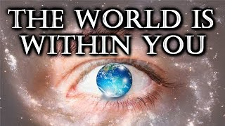 Video The SECRET World Inside You - Use Your BRAIN'S FULL CAPACITY to CREATE the FUTURE YOU WANT! (loa) MP3, 3GP, MP4, WEBM, AVI, FLV November 2017