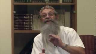 Еврейский взгляд на веру. Урок 1
