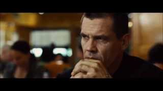 Oldboy Official Red Band Trailer