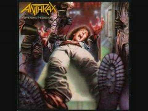Tekst piosenki Anthrax - The Enemy po polsku