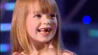 Connie Talbot Britain S Got Talent  Semi Final Ben