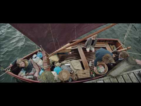Exclusive Swallows And Amazons clip   Empire Magazine