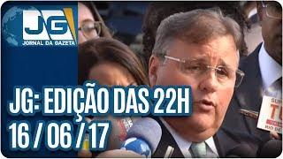 16 jun. 2017 ... Jornal da Gazeta - Edição das 10 - 16/06/2017 ... News & Politics ... Climatempo nNews - Edição das 12h30 - 13/07/2017 - Duration: 25:00.