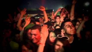 Deliric - Fraiere [feat. High Jet] @ Street Heroes Spring Break 2012