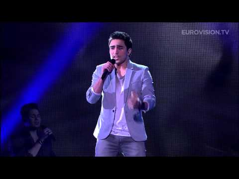 Me - powered by: http://www.eurovision.tv Farid Mammadov will represent Azerbaijan at the 2013 Eurovision Song Contest in Malmo, Sweden with the song Hold Me.