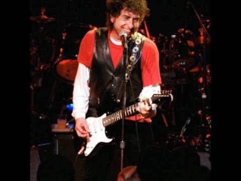 Bob Dylan Toads Place New Haven Ct 1-12-1990