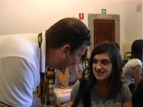 sono0hra coltano 27 agosto 2010 1° parte