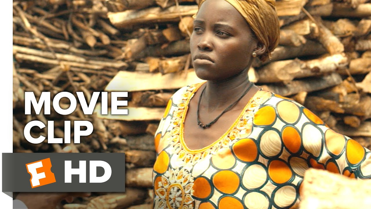 Streaming on Netflix Watch Oscar winner Lupita Nyong'o & David Oyelowo in 'Queen of Katwe' Disney's Chess Drama [Clip]