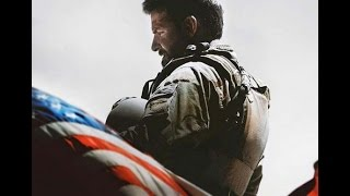 DVD of the week – American Sniper-review