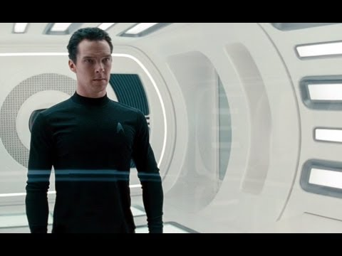 Star Trek Into Darkness Filmi fragmanı - 2013