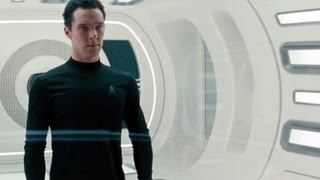 Watch Star Trek Into Darkness (2013) Online Free Putlocker