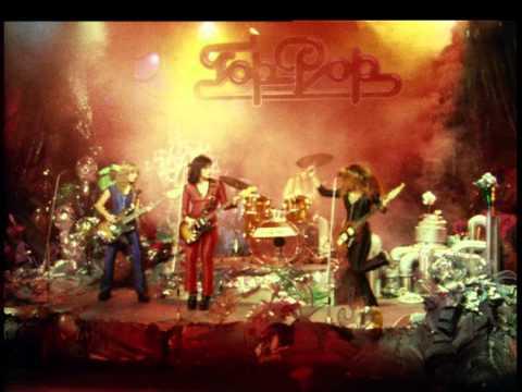 TOPPOP: The Runaways - School Days