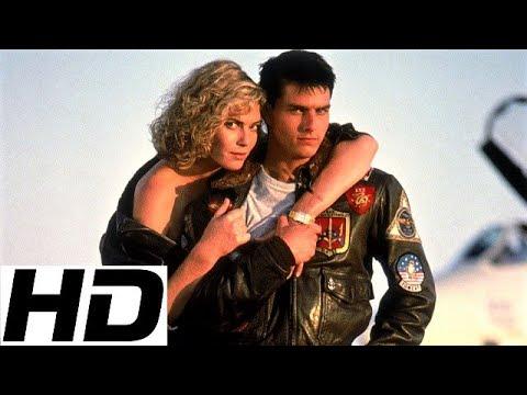 Top Gun • Take My Breath Away • Berlin (видео)