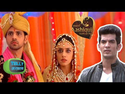 Shikhar Proves Ishani's Innocence To Ranveer | Mer