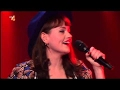 Jennie Lena – Who's Loving You - The voice Season 11