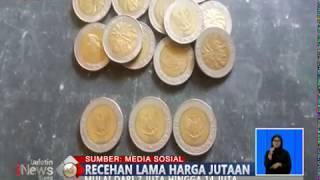 Video Wow! Uang Koin Seribu 'Kelapa Sawit' Dijual dengan Harga Rp14 Juta - BIS 27/04 MP3, 3GP, MP4, WEBM, AVI, FLV Januari 2019