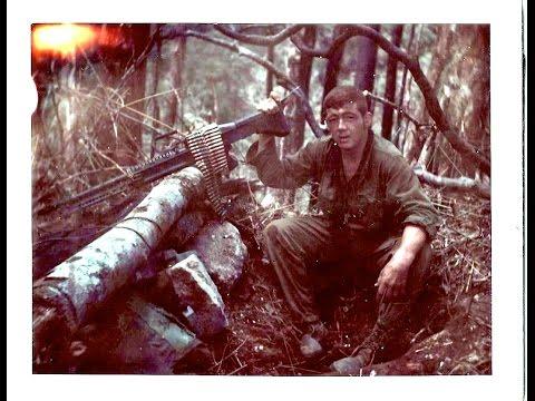 Ultra Rare Vietnam War Footage | Assault on Hamburger Hill (CBS Archives 1969)