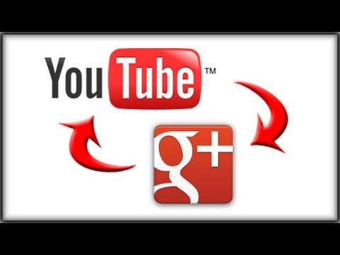 Google PlusVe Youtube Sayfa Sahipliği Nasıl Aktarılır?