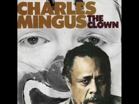 Charles Mingus – Haitian Fight Song