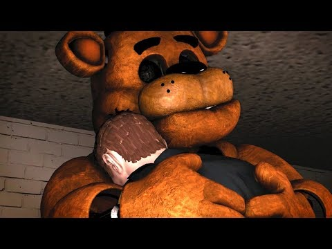 FNAF SFM: Hidden Lore 2 Episode 3 Echoes (Five Nights At Freddy's)